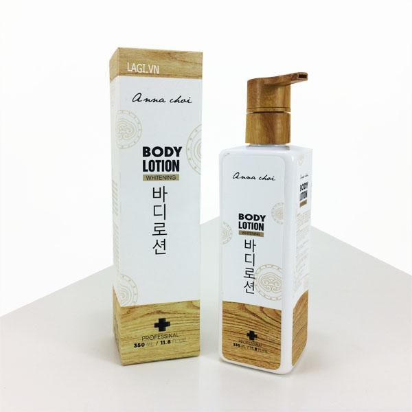 Sữa Dưỡng thể Toàn Thân HÀN QUỐC Body Lotion