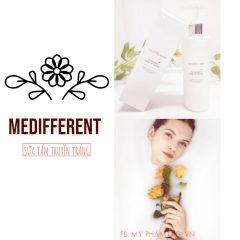 Sữa Tắm Trắng Medifferent (2)