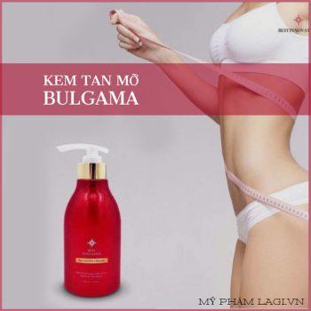 Kem tan mỡ Bulgama Hàn Quốc 009