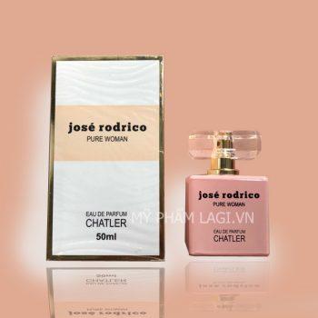 Nước Hoa Pháp Jose Rodico 50ml 99AFR02