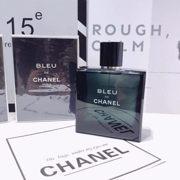 Nước Hoa Bleu Chanel Chính Hãng