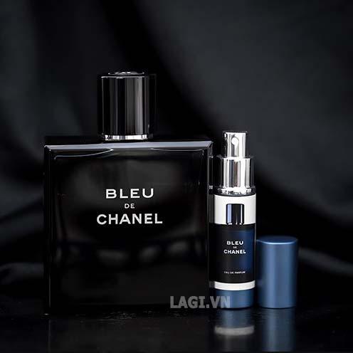 Nước Hoa Chiết Chanel Bleu